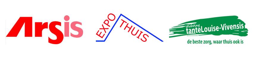 Arsis-Expo-TLV logos