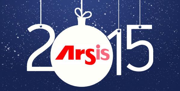 Nieuwjaar Arsis