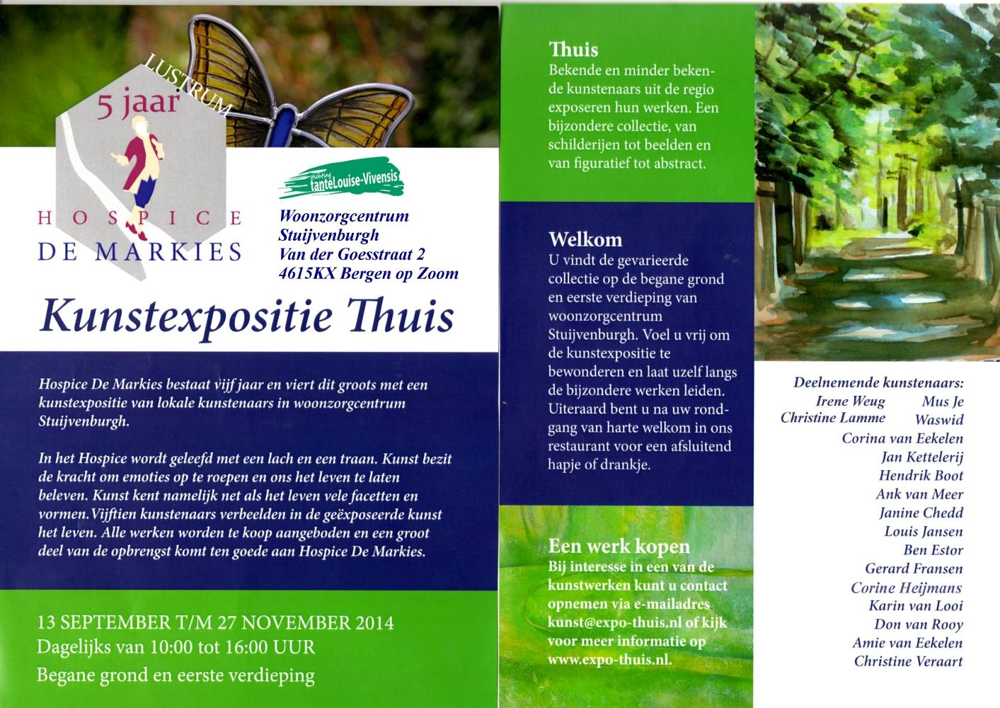 Expo Thuis
