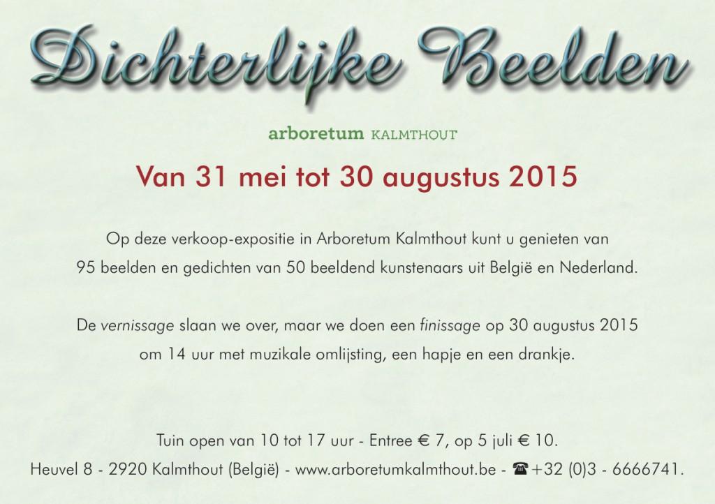 Uitnodiging DB 2015-mail