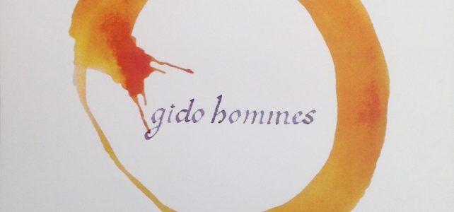 Opening Maart expositie Gido Hommes