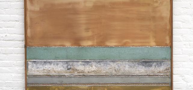 """Opening 2e deel expositie in het kader van """"Lage Landen"""" in Galerie ARSIS. 6 april 16:00 uur"""
