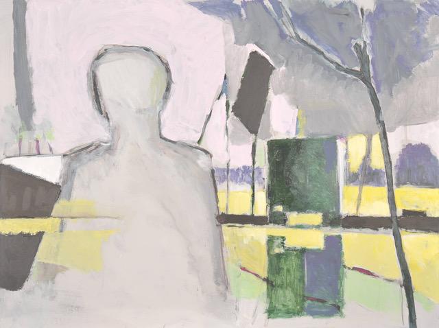 Augustus expositie in Galerie Arsis, Marcel van Tienen, 2 t/m 31 augustus 2019