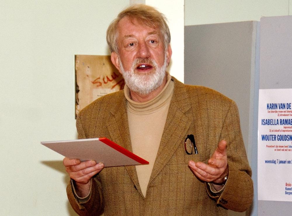Bert van der Stoel