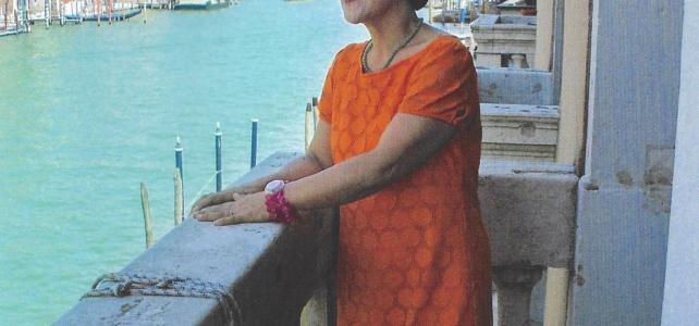 In Memoriam Dees Goosen Lemette Polhaupessy (1958-2021)